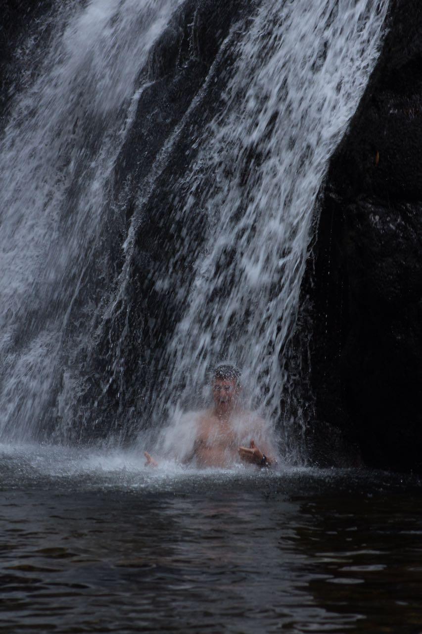 Rust-en-Vrede Waterfall Oudtshoorn Garden route Day Tour